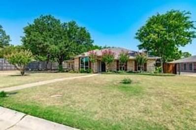 400 Doubletree Drive, Highland Village, TX 75077 - #: 13906225