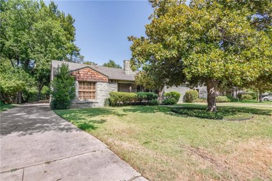 3612 Brighton Road, Fort Worth, TX 76109 - #: 13906384