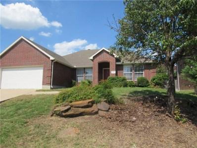 1609 Buena Vista Drive, Denton, TX 76210 - #: 13906636