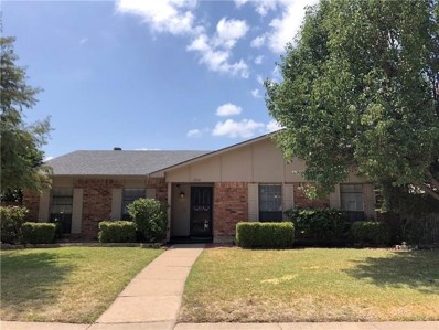 2902 Cotton Gum Road, Garland, TX 75044 - #: 13907273