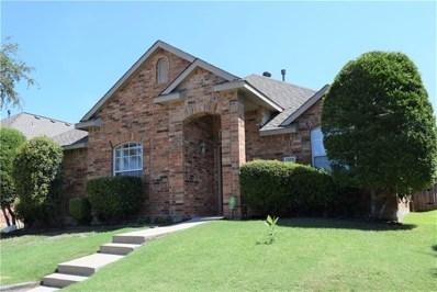 1205 Heather Brook Drive, Allen, TX 75002 - #: 13907338