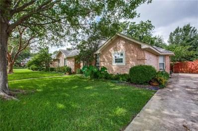 6002 Kenilworth Drive, Arlington, TX 76001 - #: 13908200