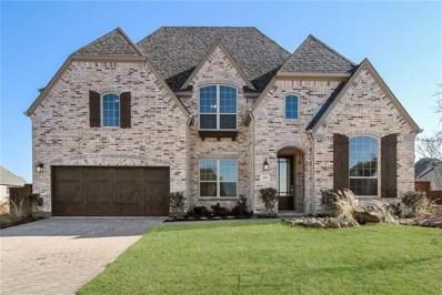 950 Windrock Lane, Prosper, TX 75078 - #: 13908602
