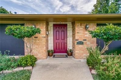 7130 Hunnicut Circle, Dallas, TX 75227 - #: 13909671