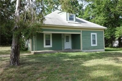 201 Clarksville, Bogata, TX 75417 - #: 13909704