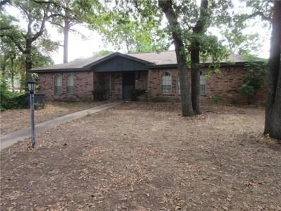625 Henderson Street, Joshua, TX 76058 - #: 13910526