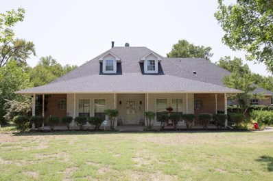 3650 Blackchamp Road, Midlothian, TX 76065 - #: 13911349