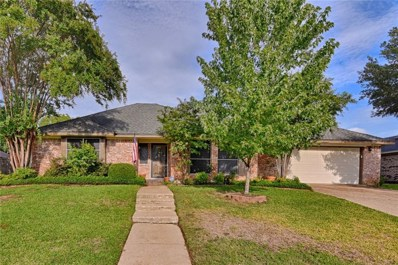 1203 Saint Andrews Drive, Mansfield, TX 76063 - #: 13911564
