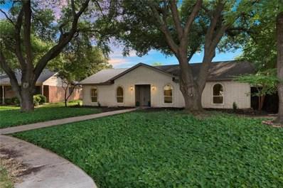 6 Bryn Mawr Circle, Richardson, TX 75081 - #: 13912180