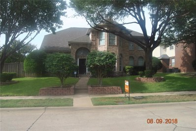 4641 Home Place, Plano, TX 75024 - #: 13912491