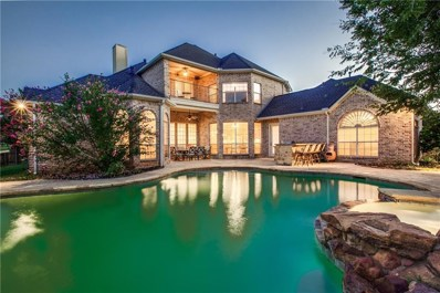 3703 Indian Springs Trail, Arlington, TX 76016 - #: 13912940