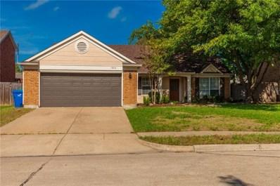 7805 Ivy Lane, Rowlett, TX 75089 - #: 13913593