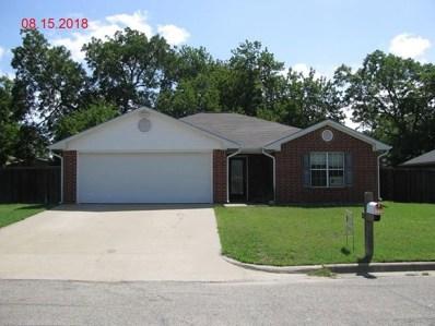 105 Oakwood Drive, Mexia, TX 76667 - #: 13913697