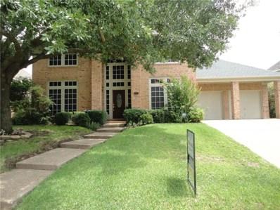 920 Muirfield Drive, Mansfield, TX 76063 - #: 13913744