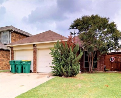 1365 Chinaberry Drive, Lewisville, TX 75077 - #: 13913834