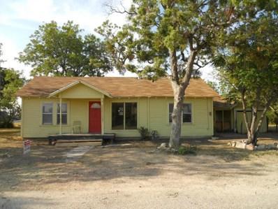 4 Johnson Street, Eden, TX 76837 - #: 13915549