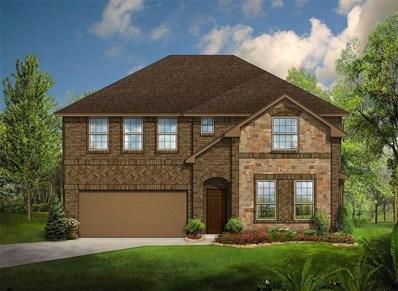 808 Woodson Way, Fort Worth, TX 76036 - #: 13915602