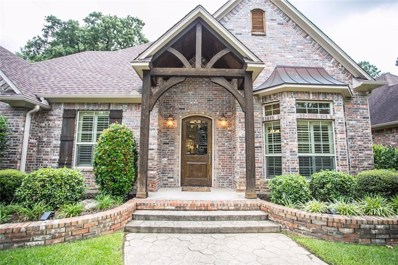 1965 Stonegate Valley Drive, Tyler, TX 75703 - #: 13916085