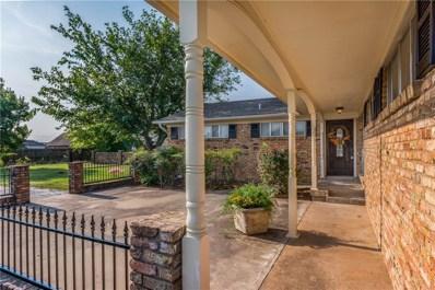 1500 Beasley Blvd, Whitewright, TX 75491 - #: 13916387