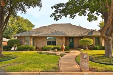 2810 Woodlake Drive, Abilene, TX 79606 - #: 13916492