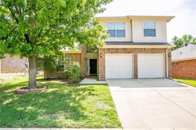 4166 Boulder Park Drive, Fort Worth, TX 76040 - #: 13916515