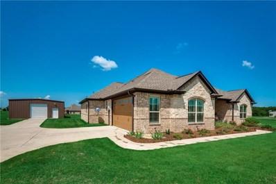 5980 Hidden Oaks Drive, Quinlan, TX 75474 - #: 13916639