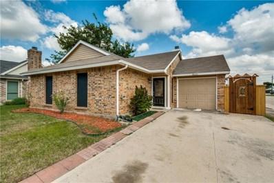 4622 Larner Street, The Colony, TX 75056 - #: 13916773