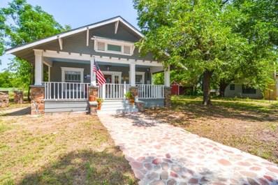 1301 E Grand Avenue E, Comanche, TX 76442 - #: 13917829