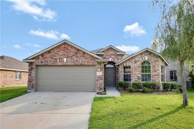 916 Johnson City Avenue, Forney, TX 75126 - #: 13918475