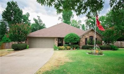 805 Edgewood Circle, Lindale, TX 75771 - #: 13918524
