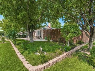 7900 Gardengate Lane, Fort Worth, TX 76137 - #: 13918562