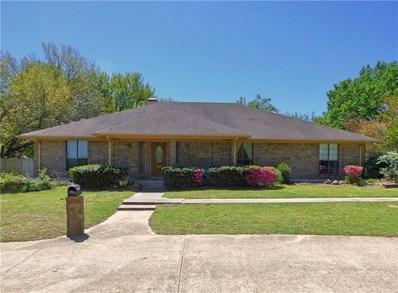2605 N Jefferson Avenue, Mount Pleasant, TX 75455 - #: 13918734
