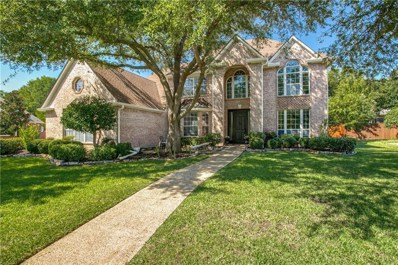 210 Canyon Lake Drive, Southlake, TX 76092 - #: 13918897
