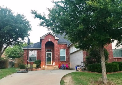 1409 Blue Gill Lane, Crowley, TX 76036 - #: 13919011