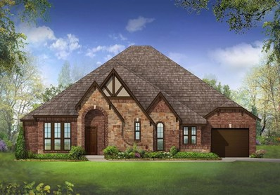 1140 Sutton Place, DeSoto, TX 75115 - #: 13919037