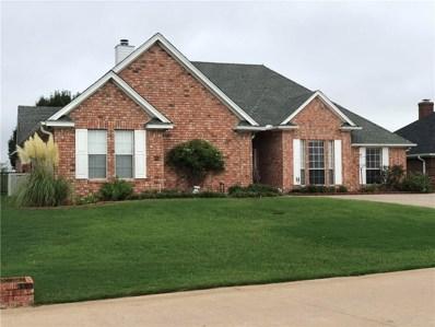 3132 Preston Club Drive, Sherman, TX 75092 - #: 13919218