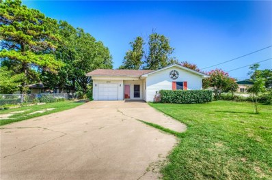 2090 Mineral Wells Highway, Weatherford, TX 76088 - #: 13919259