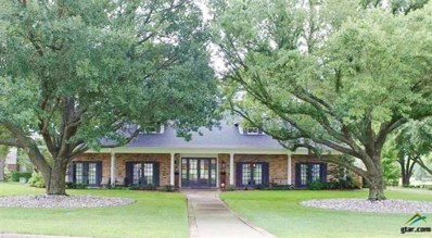 219 Country Club Drive, Mount Pleasant, TX 75455 - #: 13919499