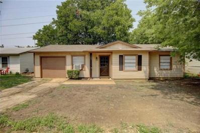 1605 Trent Drive, Arlington, TX 76010 - #: 13919507