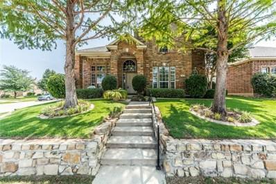 1507 Oak Hollow Drive, Allen, TX 75002 - #: 13919841