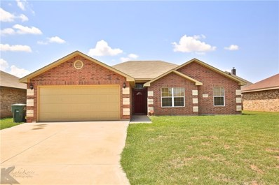 3010 Sterling Street, Abilene, TX 79606 - #: 13920131
