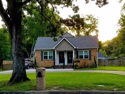 809 S Prairieville Street S, Athens, TX 75751 - #: 13920880