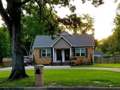809 S Prairieville Street, Athens, TX 75751 - #: 13920880