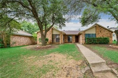 630 Rosedown Lane, Mesquite, TX 75150 - #: 13920903