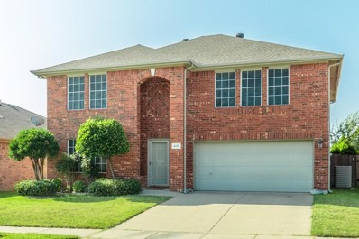 4172 Fossile Butte Drive, Fort Worth, TX 76244 - #: 13920964
