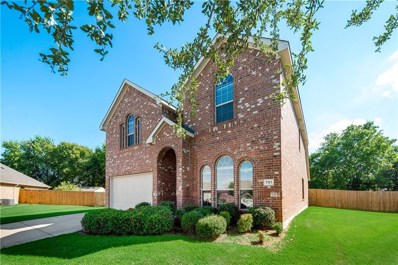 701 Britain Way, Wylie, TX 75098 - #: 13921720