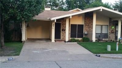 726 Intrepid Drive, Garland, TX 75043 - #: 13921752