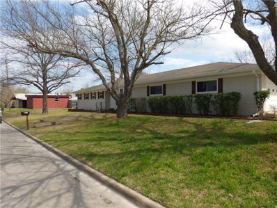 1214 W 19th, Clifton, TX 76634 - #: 13922530