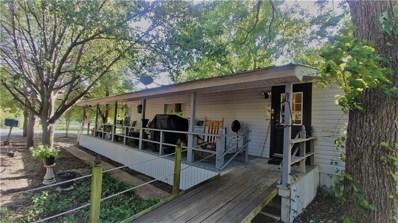 251 Oak Trail Drive, Gordonville, TX 76245 - #: 13922825