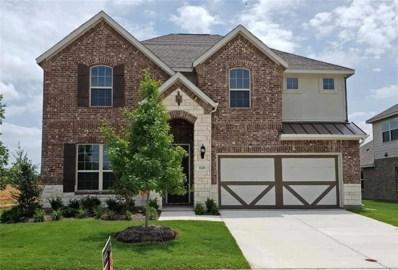 1125 Diamond Dove Drive, Little Elm, TX 75068 - #: 13923334